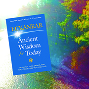 ECKANKAR-Ancient Wisdom for Today free book offer
